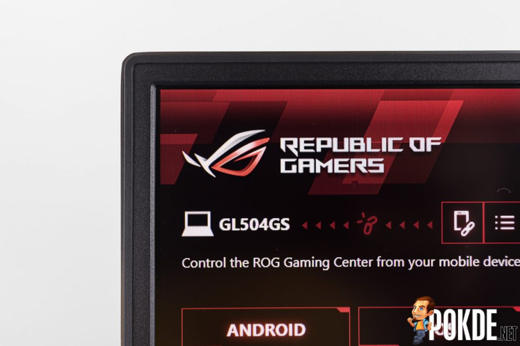 ROG Strix SCAR II GL504GS Review — does this one hit the bullseye? 40