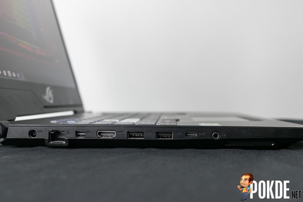 ROG Strix SCAR II GL504GS Review — does this one hit the bullseye? 24