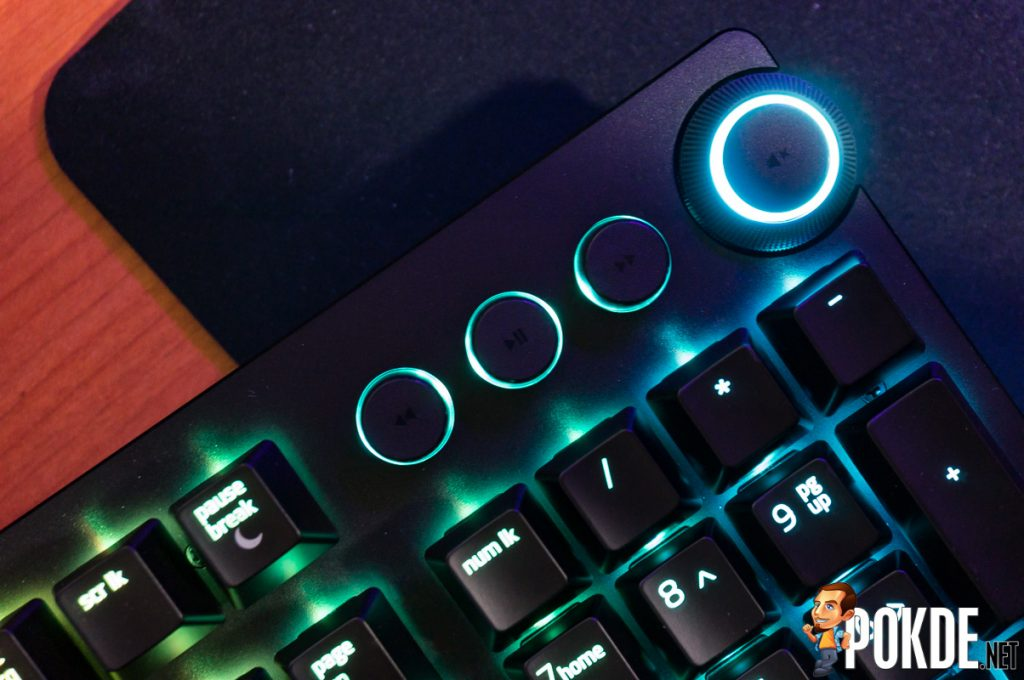 "What to look for in a gaming keyboard — does your ""gaming keyboard"" have all of these features? 27"