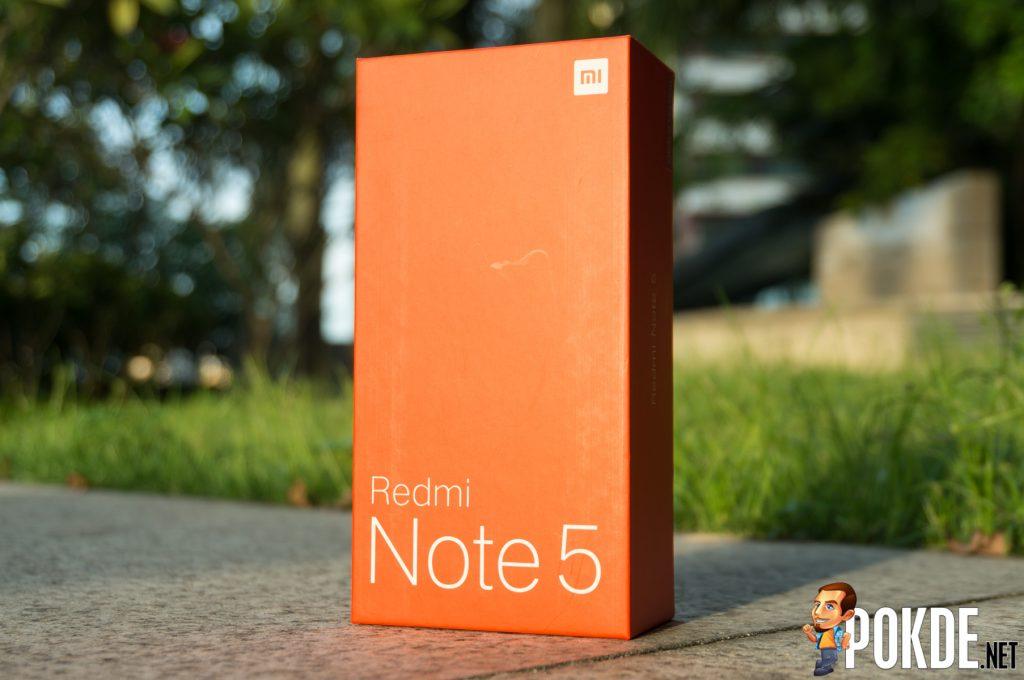 Xiaomi Redmi Note 5 review — Xiaomi's budget shooter 24