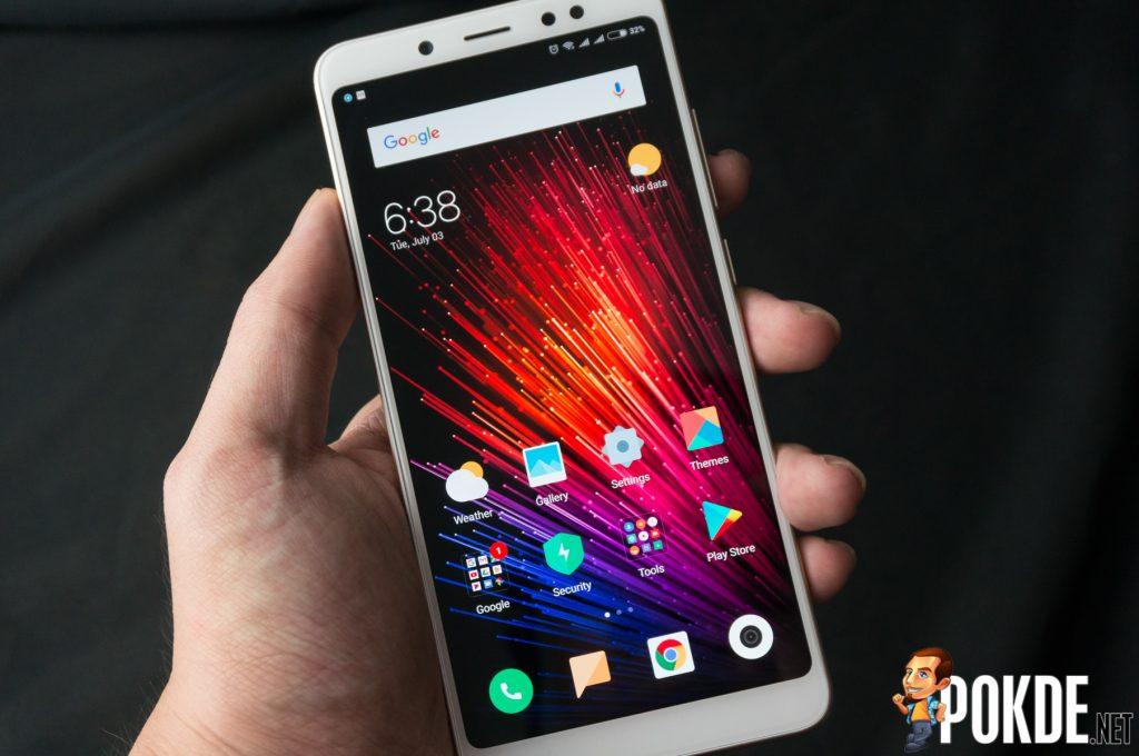 Xiaomi Redmi Note 5 review — Xiaomi's budget shooter 36