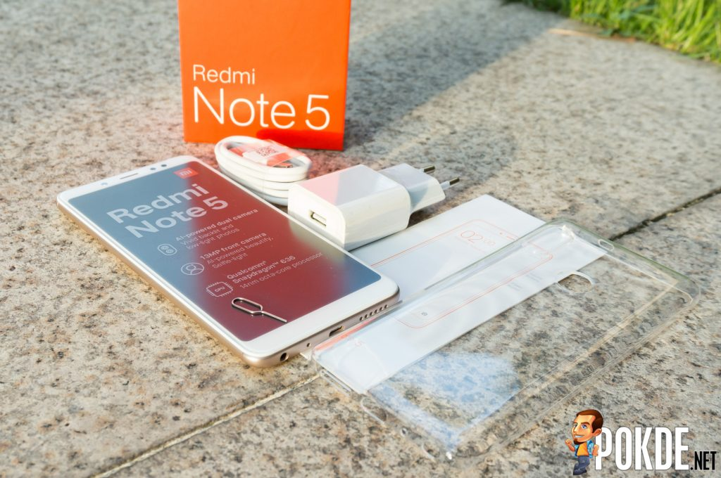Xiaomi Redmi Note 5 review — Xiaomi's budget shooter 25