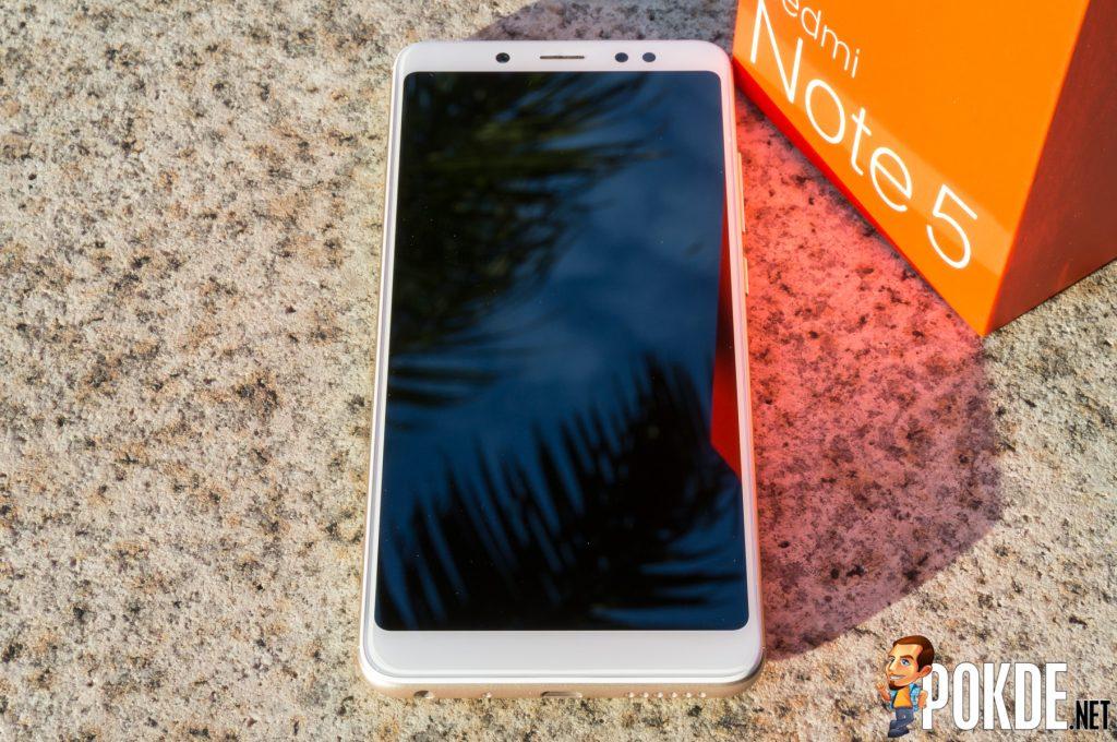 Xiaomi Redmi Note 5 review — Xiaomi's budget shooter 26