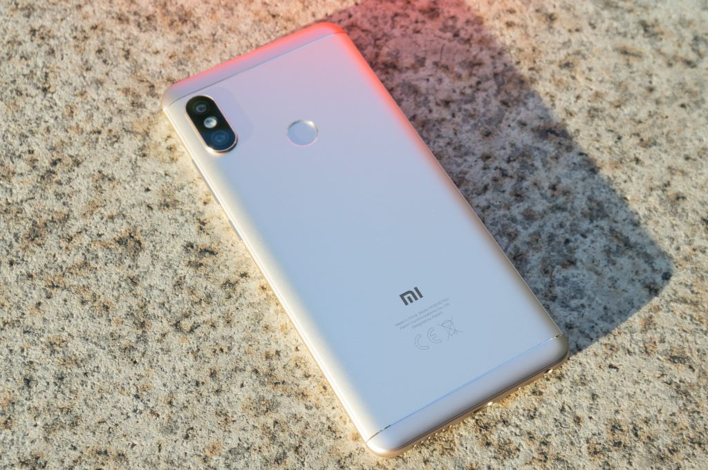 Xiaomi Redmi Note 5 review — Xiaomi's budget shooter 27