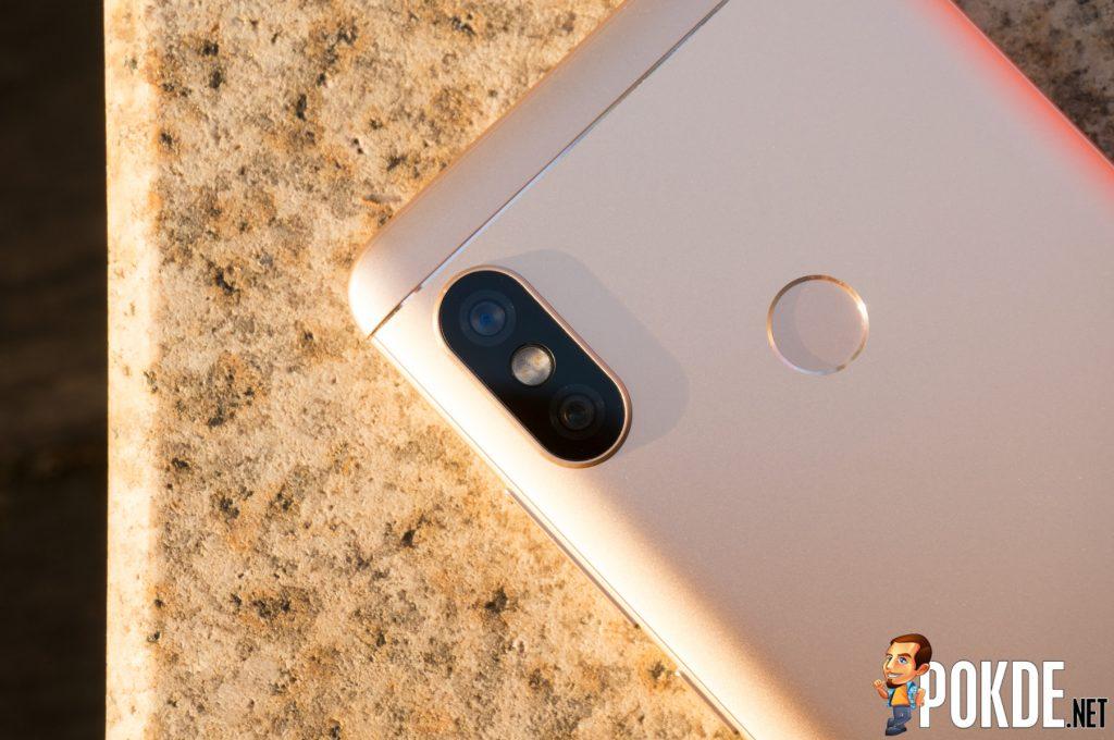 Xiaomi Redmi Note 5 review — Xiaomi's budget shooter 38