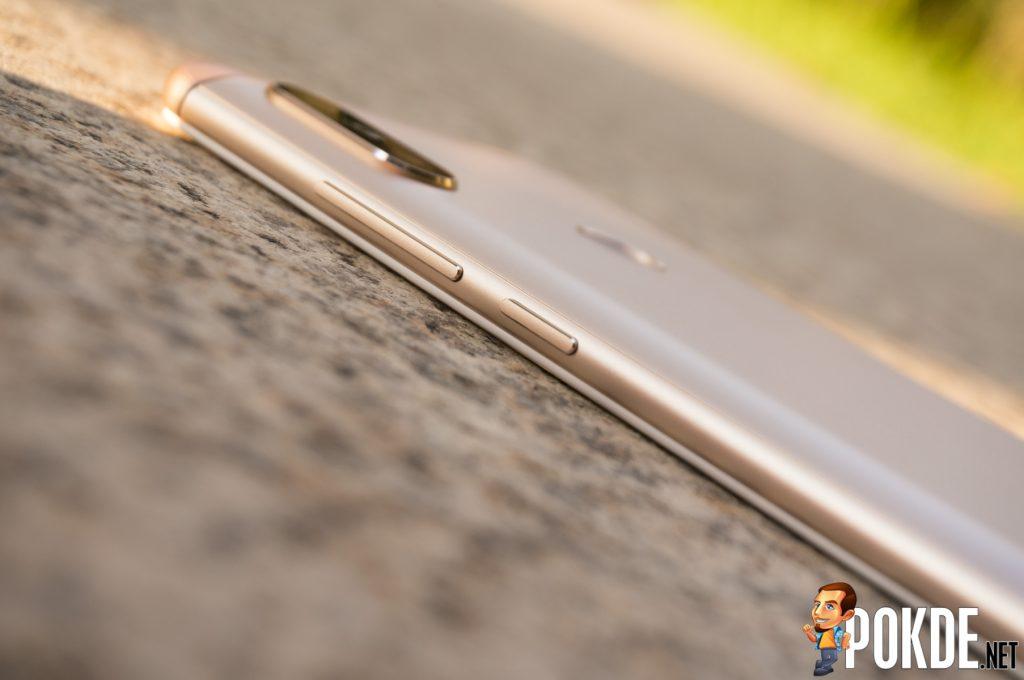 Xiaomi Redmi Note 5 review — Xiaomi's budget shooter 28