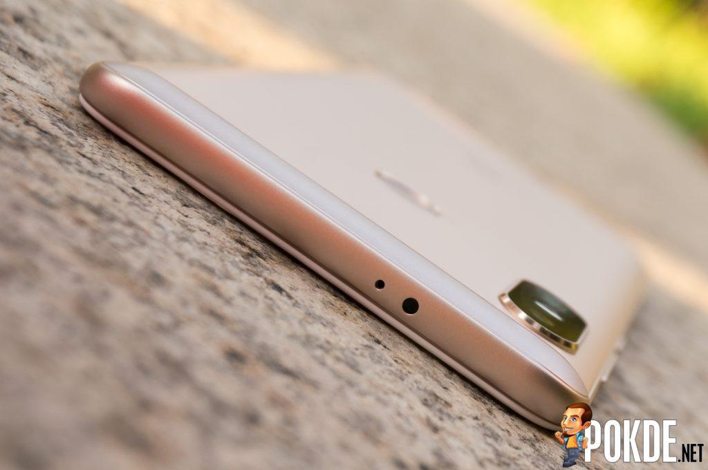 Xiaomi Redmi Note 5 review — Xiaomi's budget shooter 30