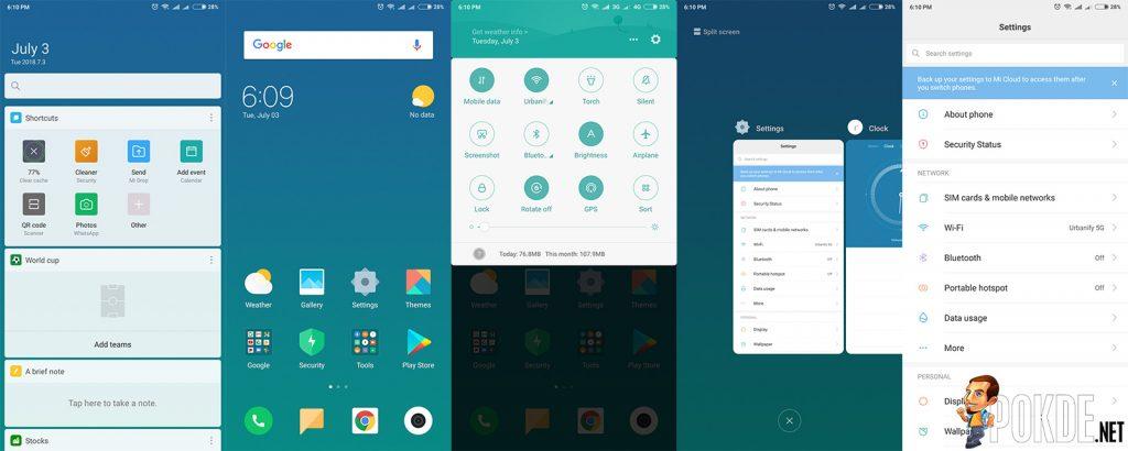 Xiaomi Redmi Note 5 review — Xiaomi's budget shooter 37