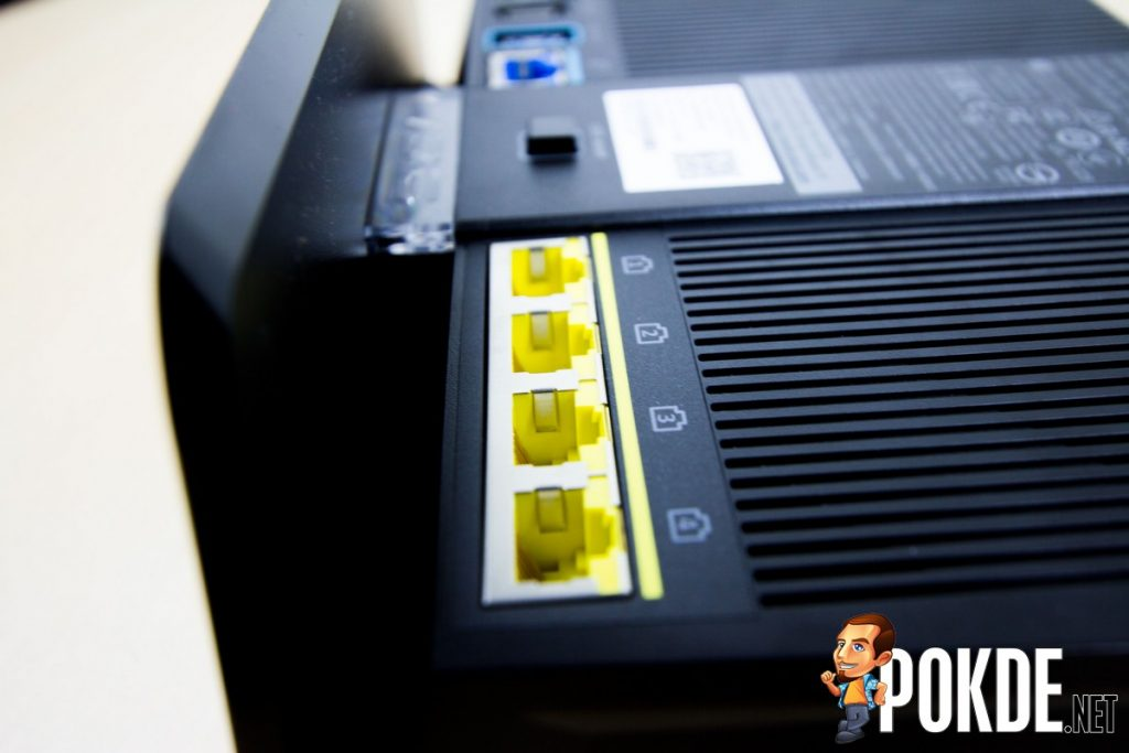 ASUS RT-AC86U Wireless-AC2900 Review - featuring AiMesh for Ultimate Network Simplicity 29