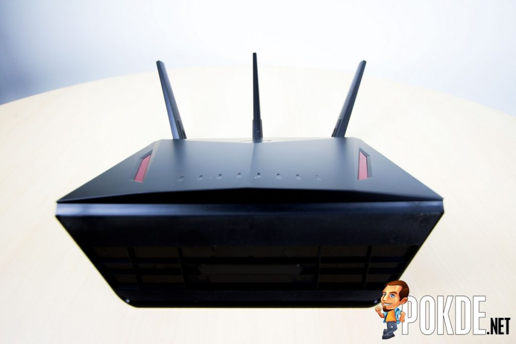 ASUS RT-AC86U Wireless-AC2900 Review - featuring AiMesh for Ultimate Network Simplicity 54