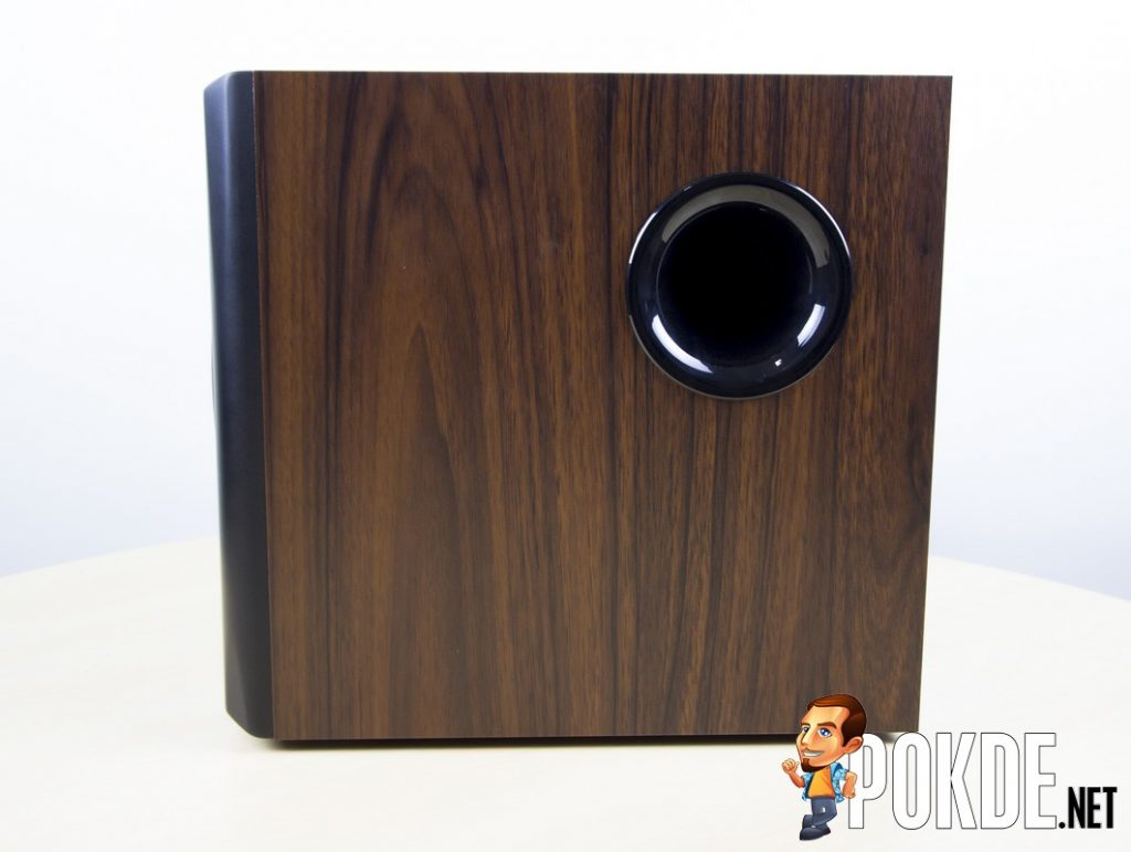 Edifier S360DB Review - 2.1 Active Speakers Enhanced 45