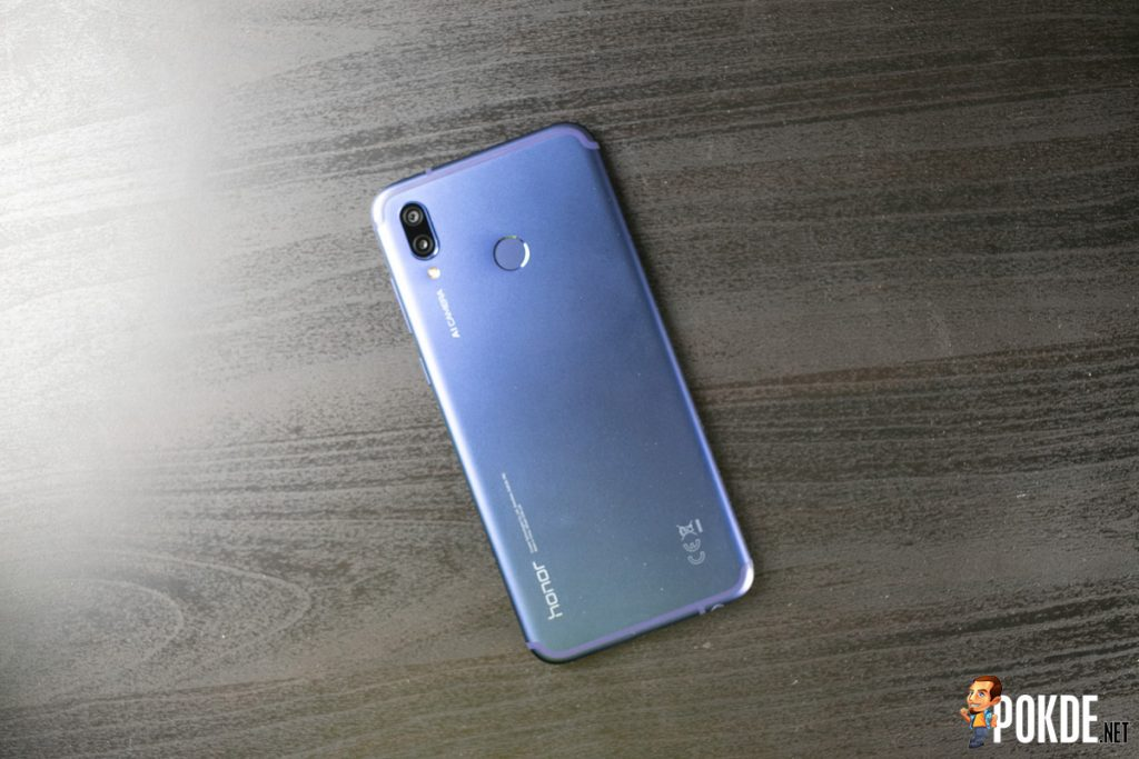 honor Play review — Cheapest Gaming Phone In The Market! 24