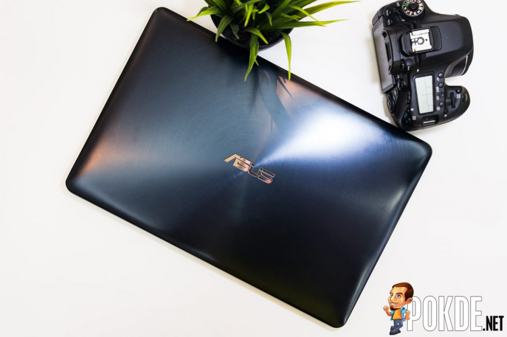 ASUS ZenBook Pro 15 (UX580G) review — two screens are better than one 23