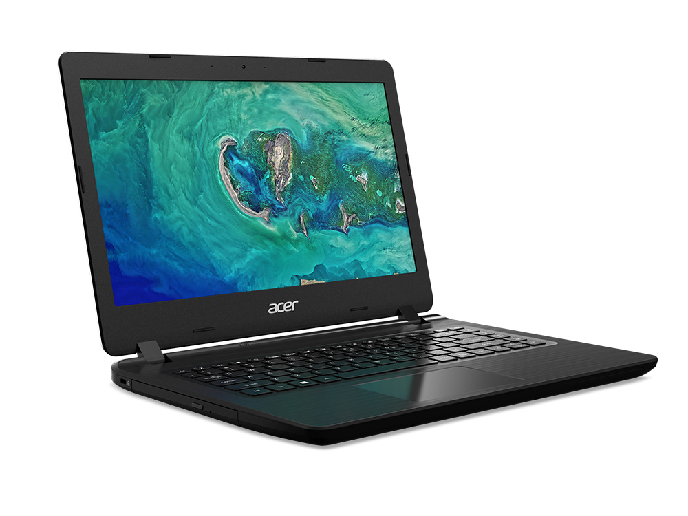 Acer Unveils Refreshed Aspire Notebooks and AIO PC 25