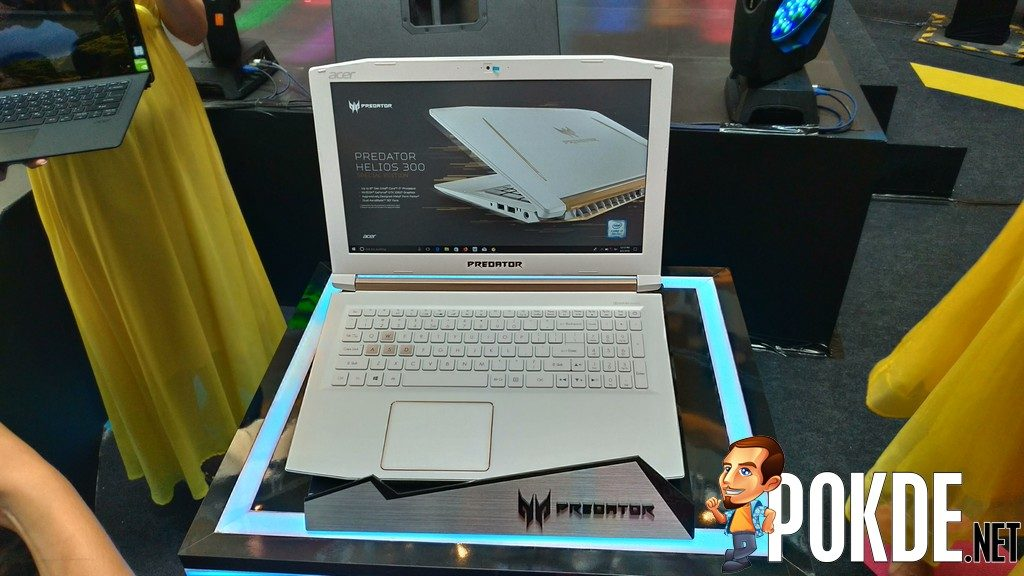 Acer Malaysia Introduces New Predator Helios 300 Special Edition Gaming Laptop