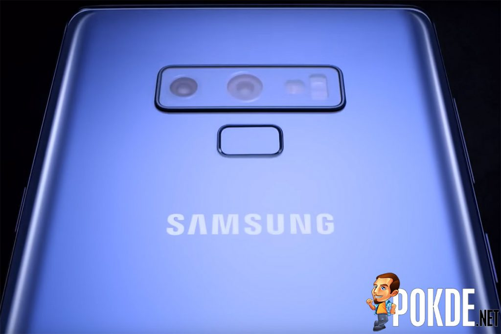 Celcom Opens Pre-order For Samsung Galaxy Note9 This Friday 26