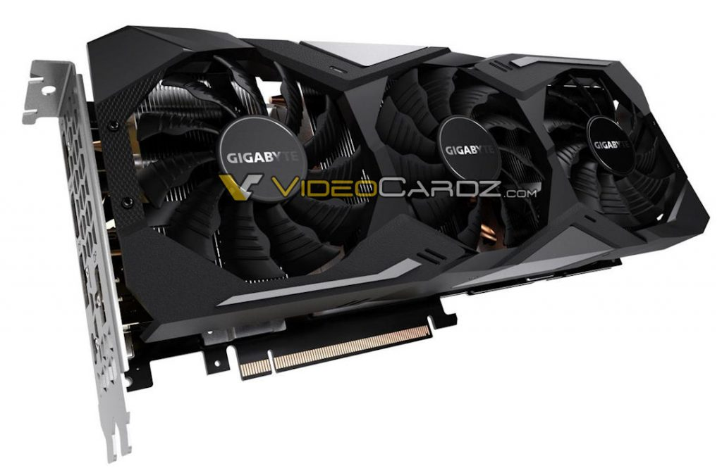 Here's all the leaked GeForce RTX cards out there — NVIDIA's partners seem rather excited to show their wares before the launch! 35