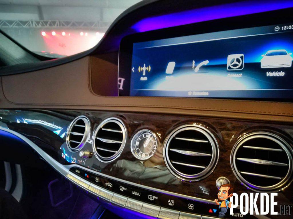 Mercedes-Benz Launch S-Class S 450 L 20