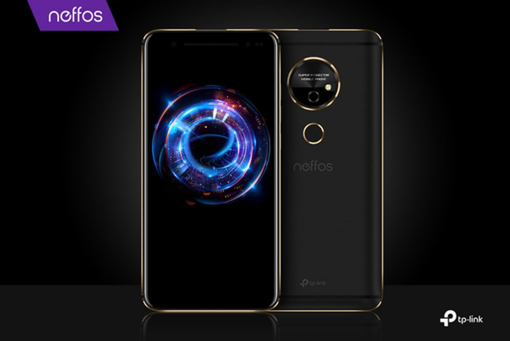 Neffos P1 Announced — Capable Of Displaying A 200-inch Image 19