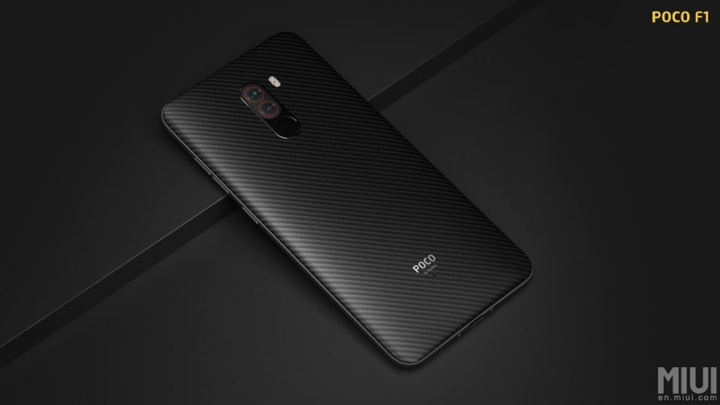 The Poco F1 launches in India for RM1233 — coming soon to Malaysia! 31