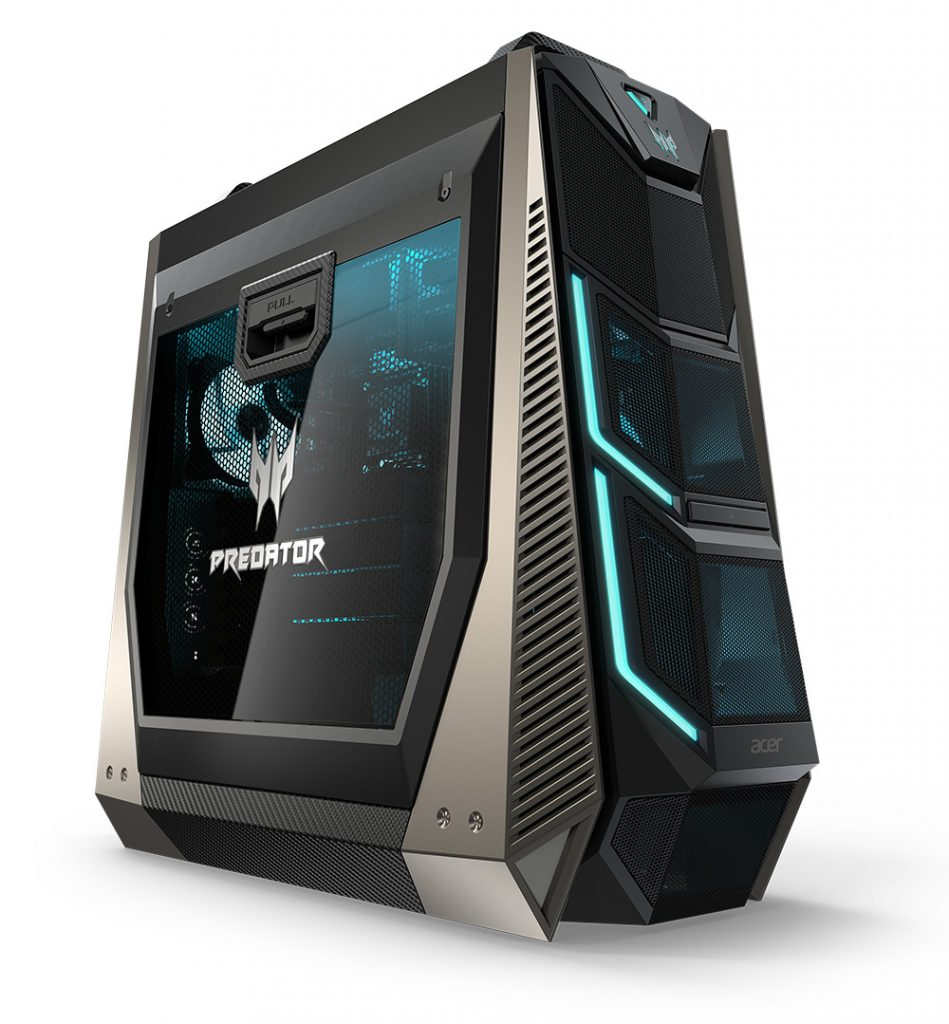 Acer Announce GeForce RTX GPU Support For Their Predator Orion Series Gaming Desktops 21