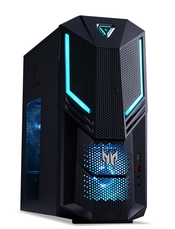 Acer Announce GeForce RTX GPU Support For Their Predator Orion Series Gaming Desktops 23
