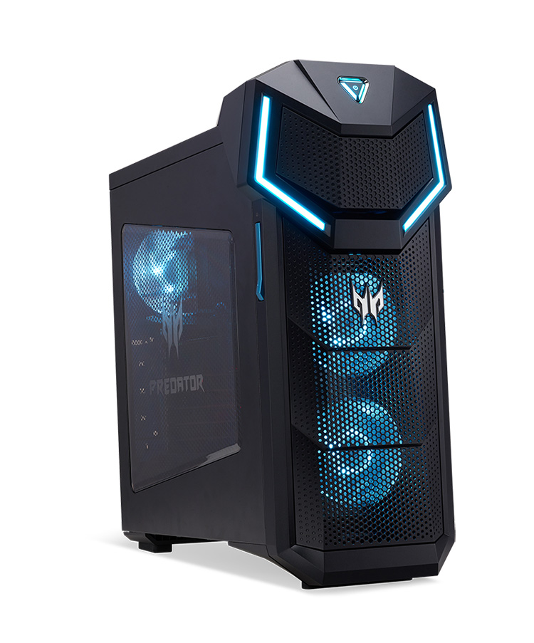 Acer Announce GeForce RTX GPU Support For Their Predator Orion Series Gaming Desktops 22