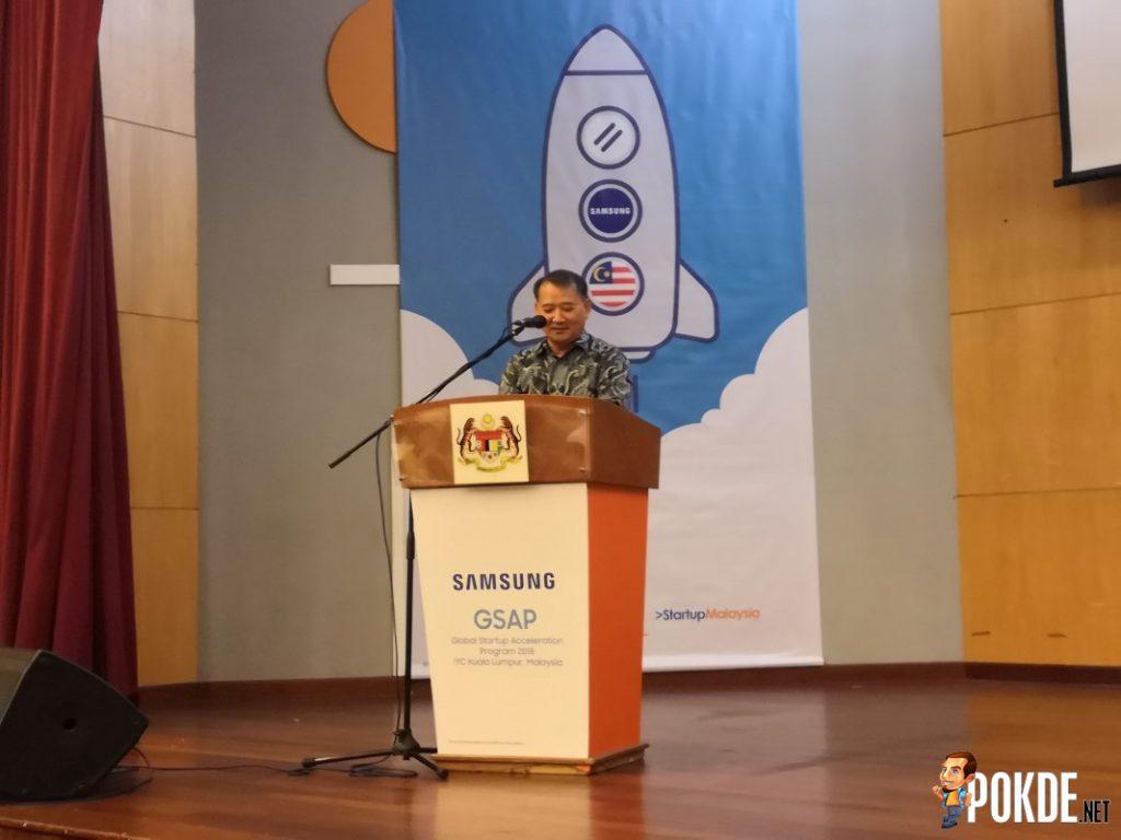 Samsung Supports Local Entrepreneurs Through Global Startup Program 20