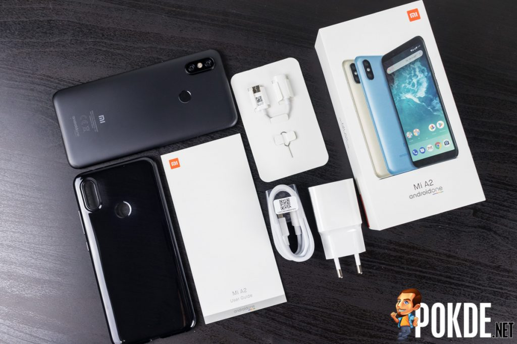 Xiaomi Mi A2 Review — Xiaomi's refined second go at Android One 21