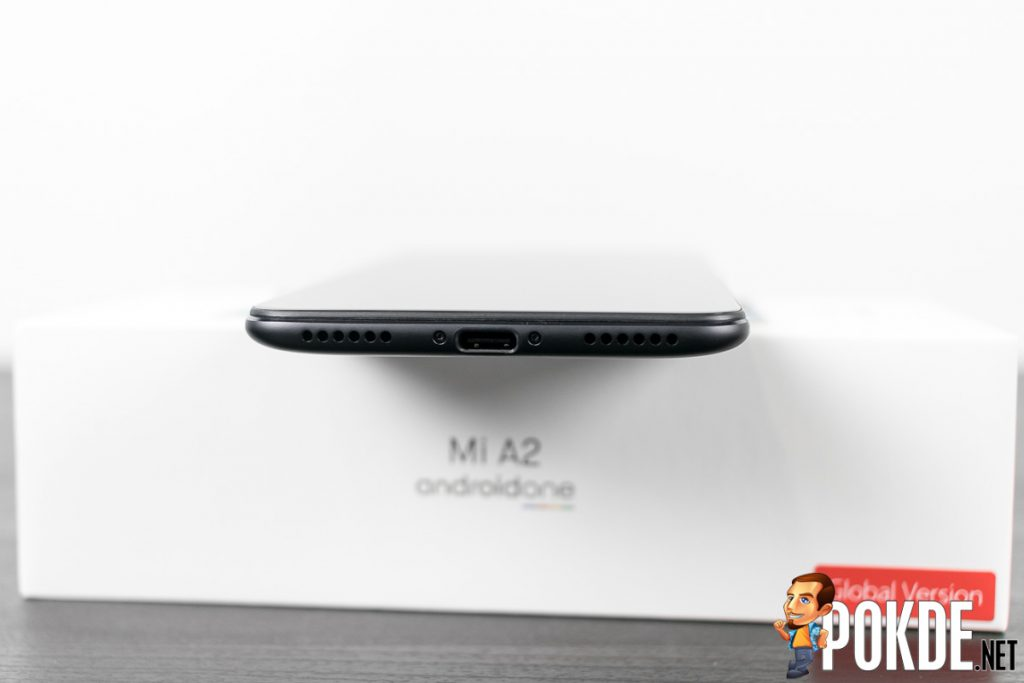 Xiaomi Mi A2 Review — Xiaomi's refined second go at Android One 26
