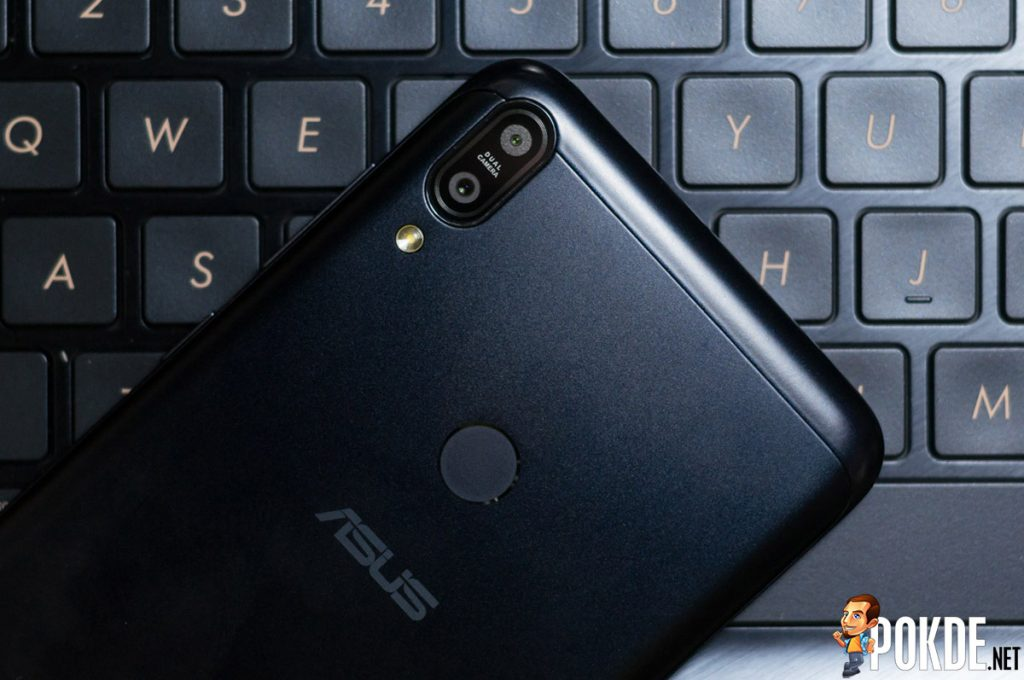 ASUS ZenFone Max Pro (M2) will be taking the fight to Xiaomi this 11th December! 17
