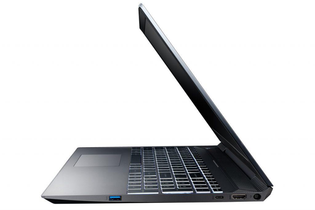 THUNDEROBOT Unveils New 911 Air Gaming Laptop 21