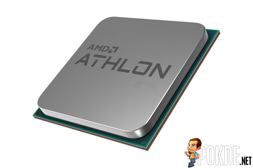 AMD introduces AMD Athlon 200GE processor — along with new members of the PRO lineup 25