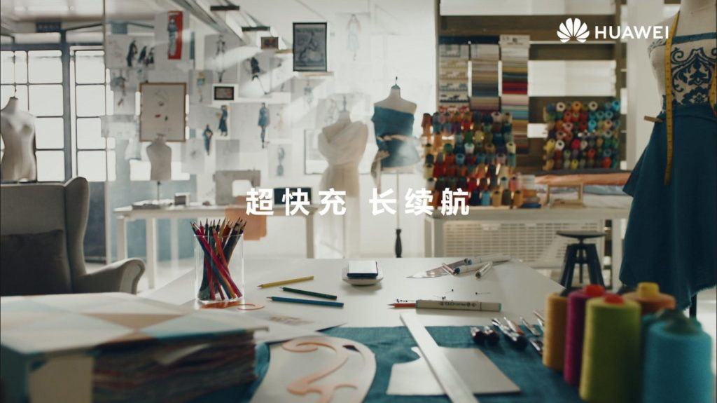Leaked preview video of the HUAWEI Mate 20 reveals almost everything about the upcoming flagship 29