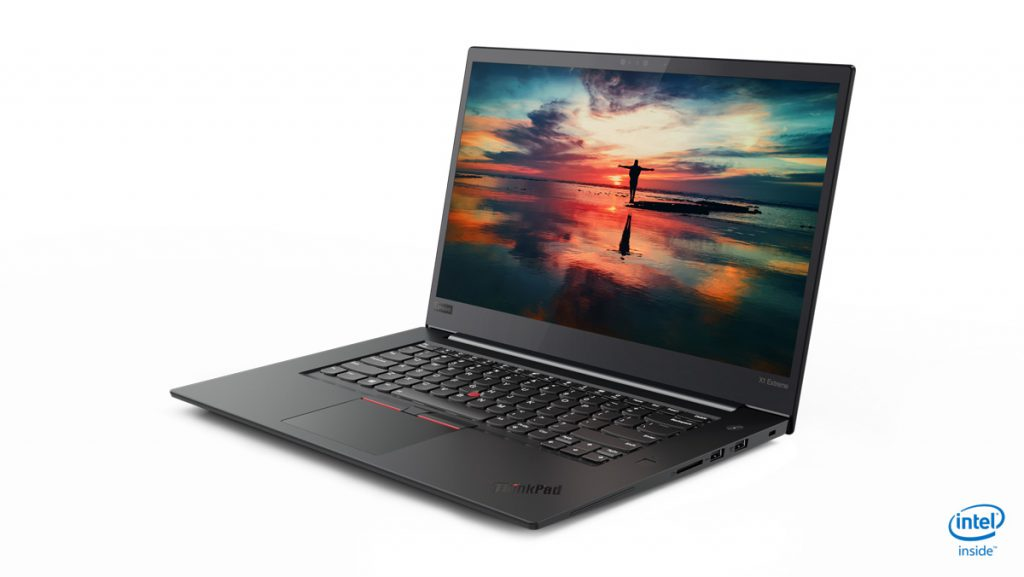 Lenovo Introduce New ThinkPad X1 Extreme — Price Starts From RM8,113 23