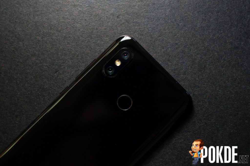 Xiaomi Mi 8 review — a great budget flagship! 49