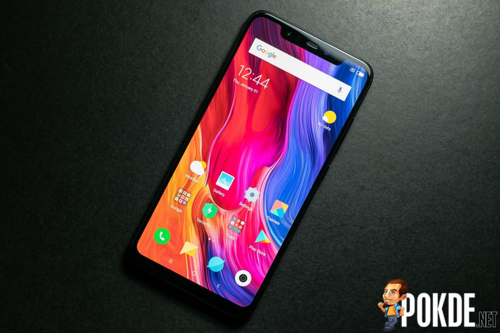 Xiaomi Mi 8 review — a great budget flagship! 45