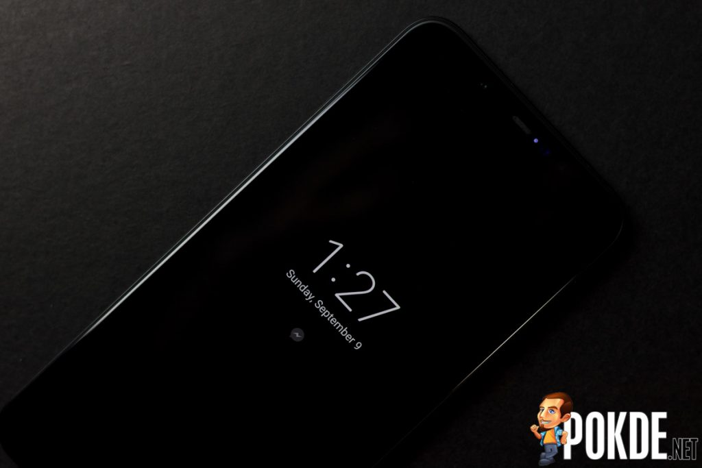 Xiaomi Mi 8 review — a great budget flagship! 46