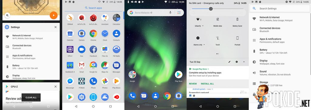 New Google Chrome Update Accidentally Misplaces Android App Data 20