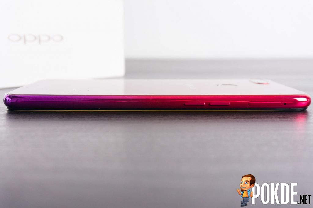 OPPO F9 review — for colorful personalities 21