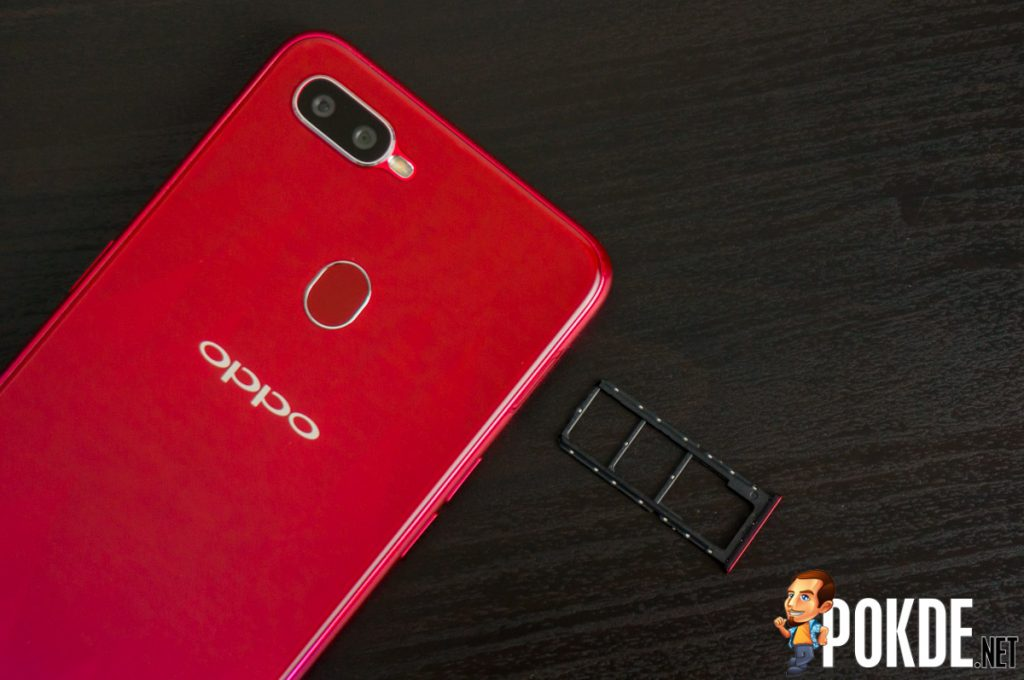 OPPO F9 review — for colorful personalities 28