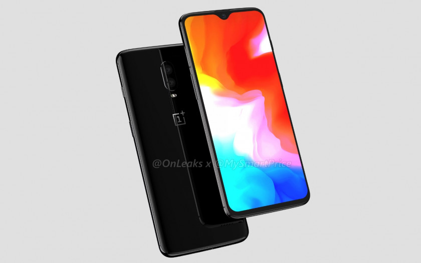 OnePlus 6T pre-order begins on 30th October — are you ready to Unlock the Speed? 25