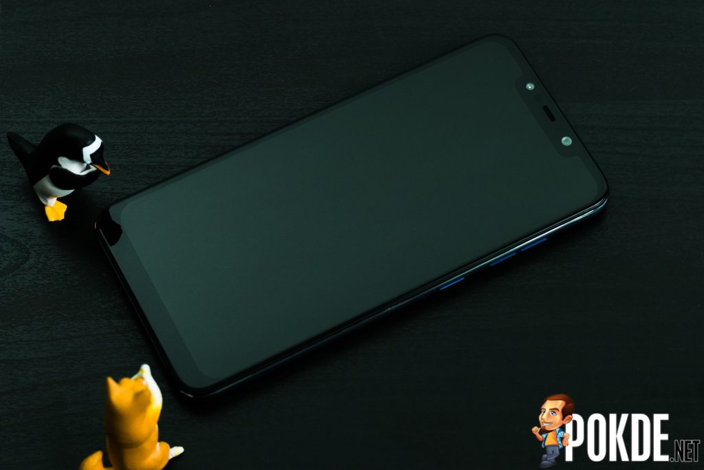POCOPHONE F1 review — the gaming phone to beat 23