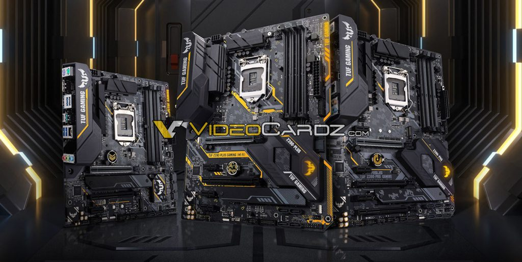 ROG Maximus XI Extreme leaked — as well as most of ASUS' Z390 lineup! 28