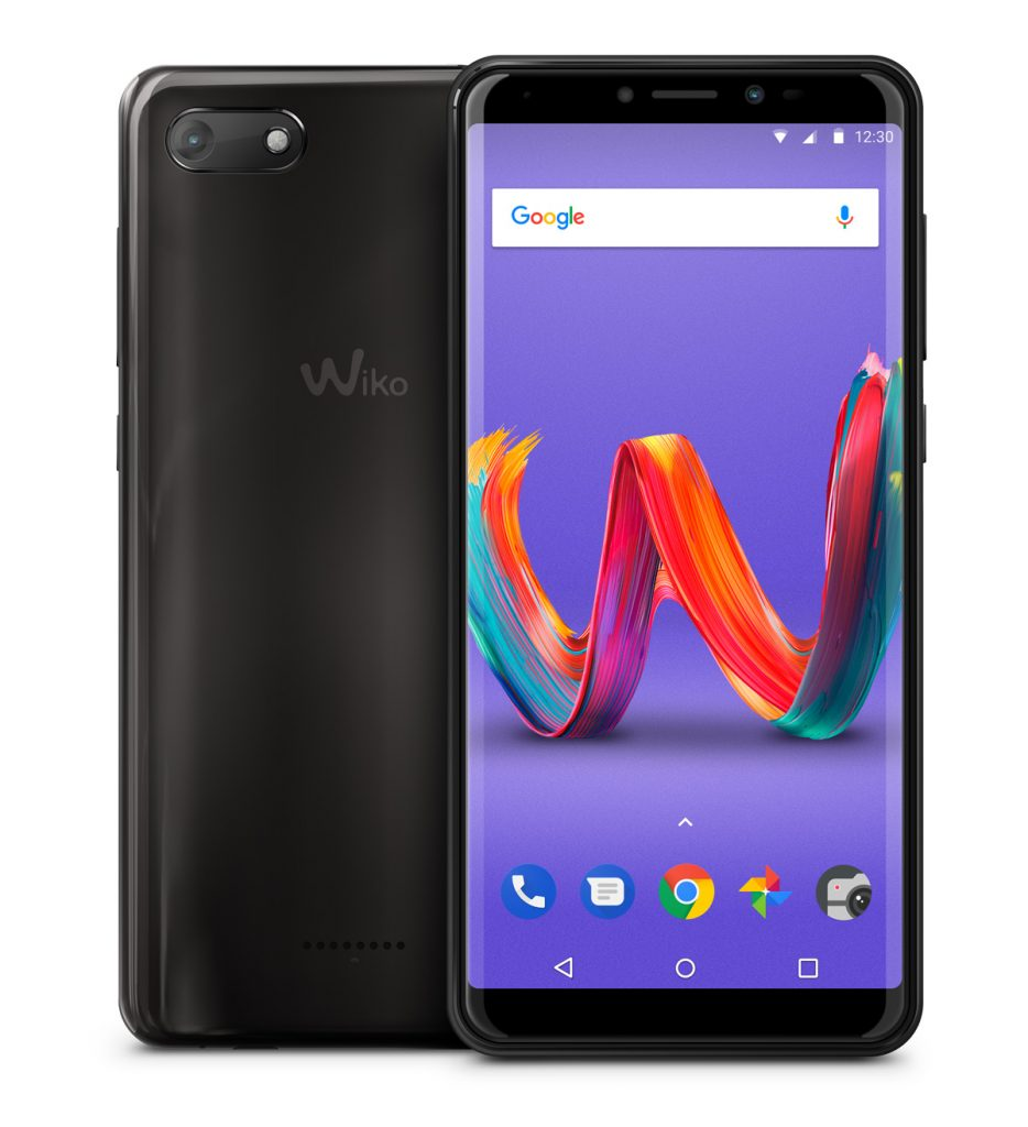 Wiko Launch New View2 Plus and Tommy3 Plus Smartphones 31