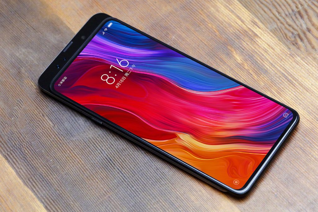 Mi MIX 3 to be launched in Beijing next week — the return of the slider? 21
