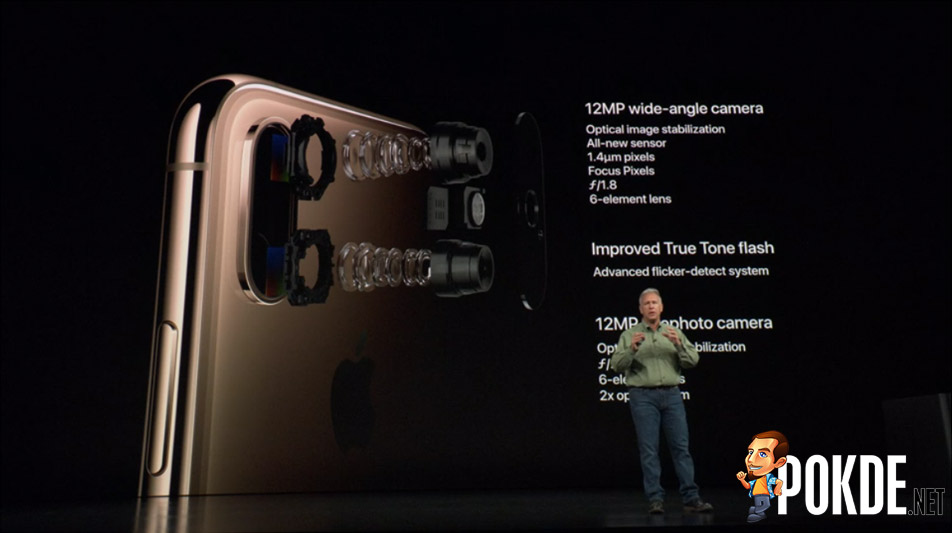 Apple introduces three new iPhones — pricing starts from just $749! 24