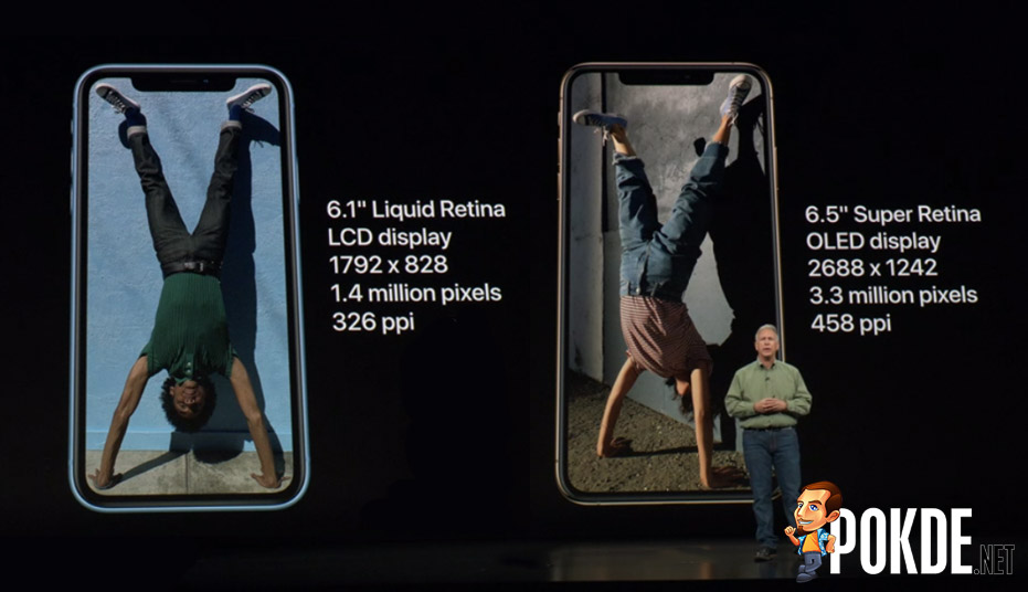Apple introduces three new iPhones — pricing starts from just $749! 29
