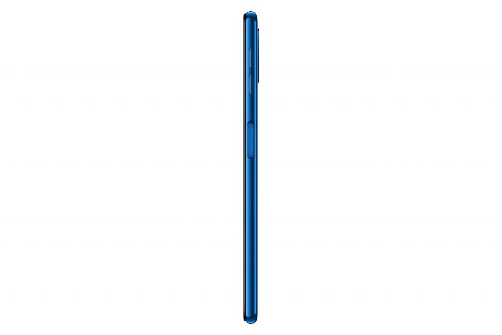 Samsung Unveil New Galaxy A7 — Sports A Triple Rear Camera 25