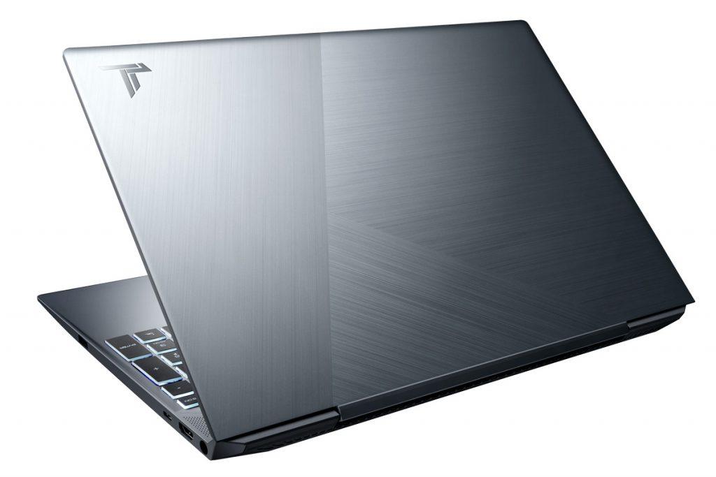 THUNDEROBOT Unveils New 911 Air Gaming Laptop 20